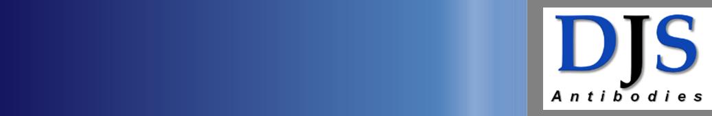 DJS Antibodies Logo